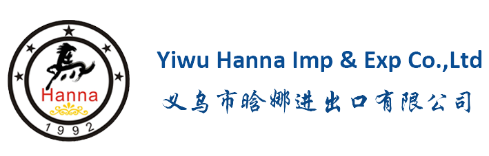 Yiwu Hanna Import & Export Co.,Ltd.