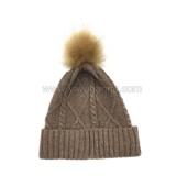 30%Wool 70%Acrylic 24*23CM
