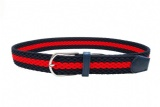 Stretchable belt for women