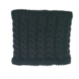 Knitted Loop Scarf